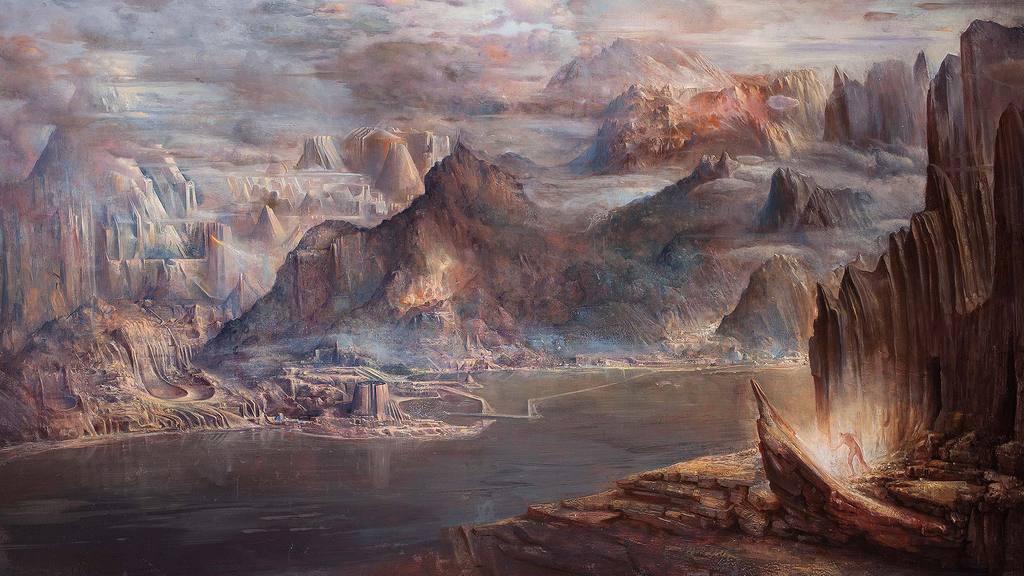 הכירו את יצירותיו הנפלאות והביזאריות של האמן אגוסטינו אריבבנה