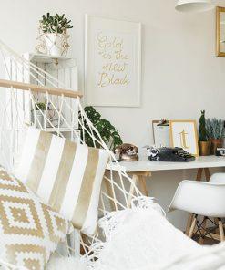 אמנות לעיצוב הבית